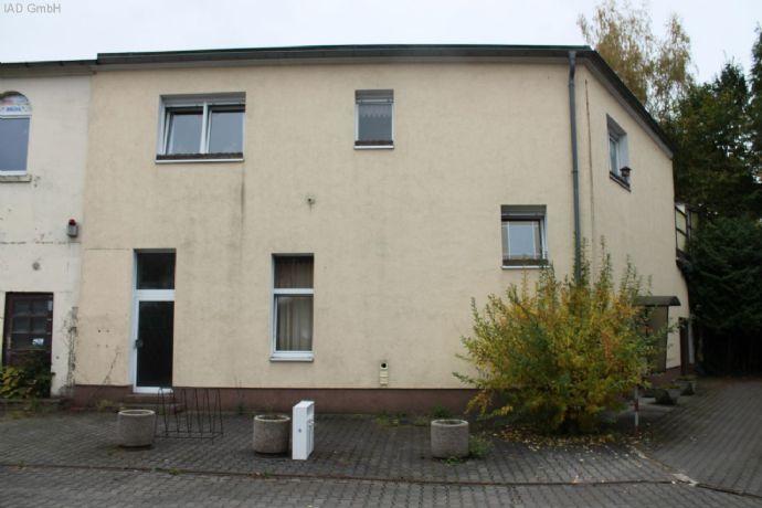 Wohn und Geschäftshaus im Zentrum von Zittau