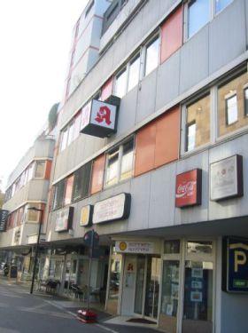 Geschäftshaus in Waiblingen  - Waiblingen