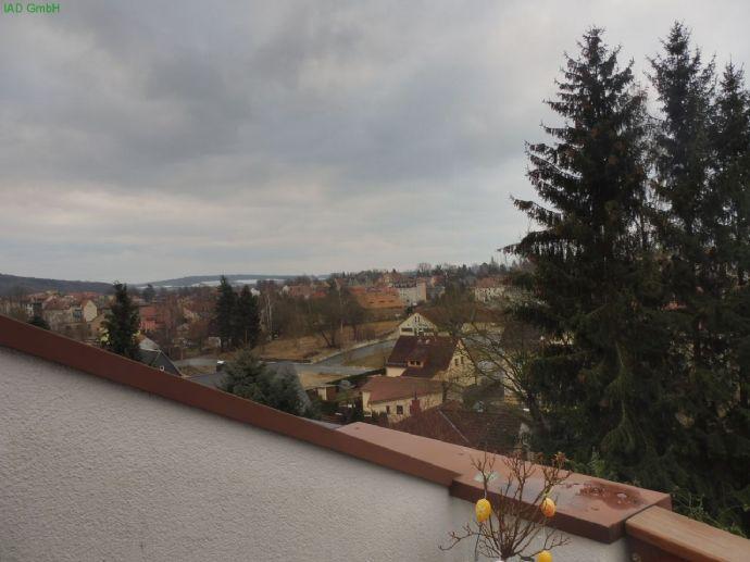 Sonnige, ruhige Dachgeschosswohnung mit Dachterrasse ** Maisonette **