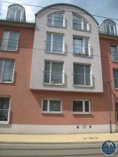 Altersgerechte Wohnung im Zentrum Merseburgs
