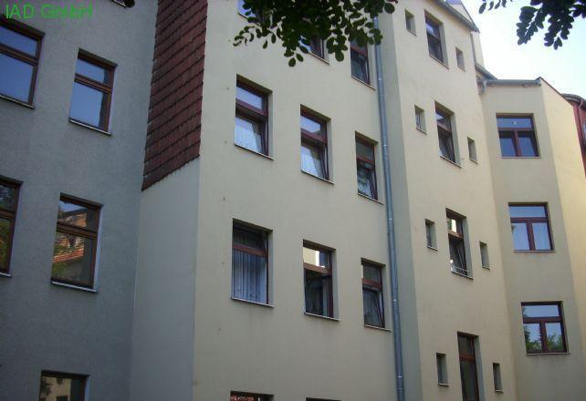 Mehrfamilienhaus in ruhiger Lage im Zentrum von Görlitz *** Renditeobjekt ***