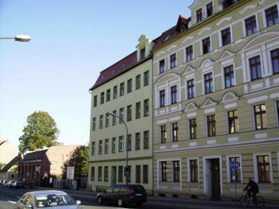 Eigentumswohnung in der Görlitzer Südstadt zu verkaufen!