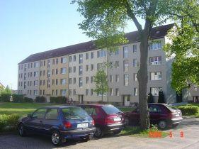 Etagenwohnung in Milmersdorf