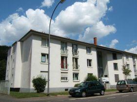 Etagenwohnung in Saarbrücken  - Scheidt