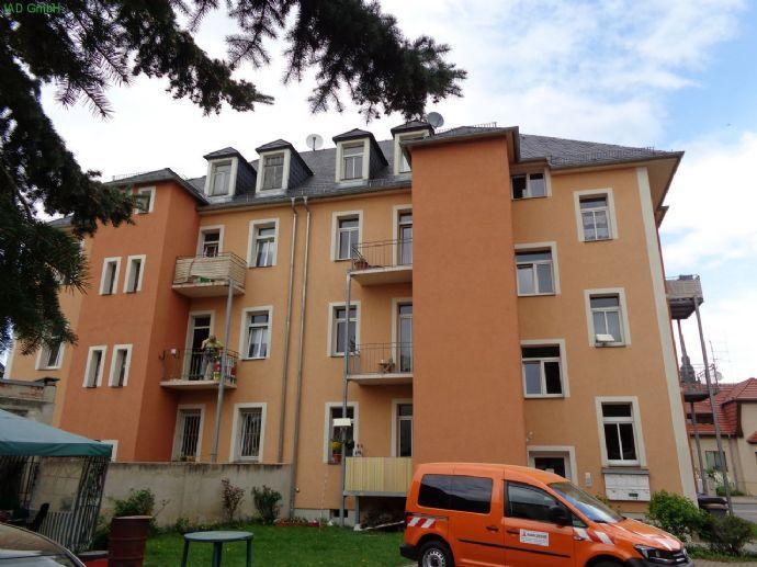 Saniertes Mehrfamilienhaus in zentraler Lage