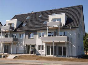 Etagenwohnung in Bielefeld  - Babenhausen