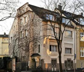 Dachgeschosswohnung in Köln  - Altstadt-Nord