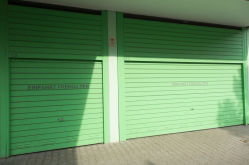Garage in Berlin  - Neukölln