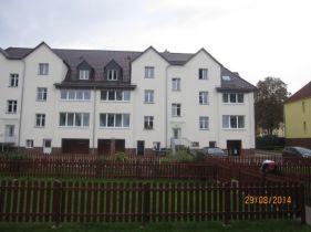 Dachgeschosswohnung in Halle  - Ammendorf-Beesen