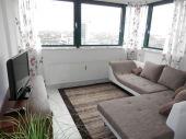 1,5 Zimmer Luxuswohnung , möbliert, 45 m² im Zentrum von Fürth (U-Bahn)...