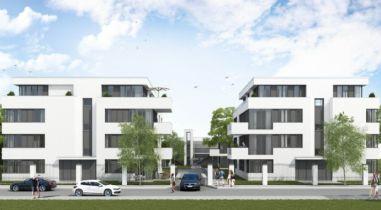 Penthouse in Leipzig  - Altlindenau