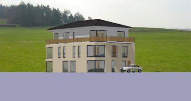 Penthouse in Löhne  - Obernbeck