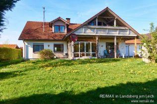 Einfamilienhaus in Thaining  - Thaining
