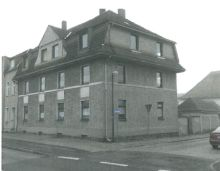 Mehrfamilienhaus in Coswig  - Coswig