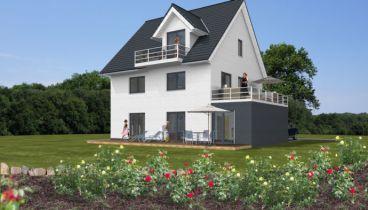 Zweifamilienhaus in Düsseldorf  - Gerresheim