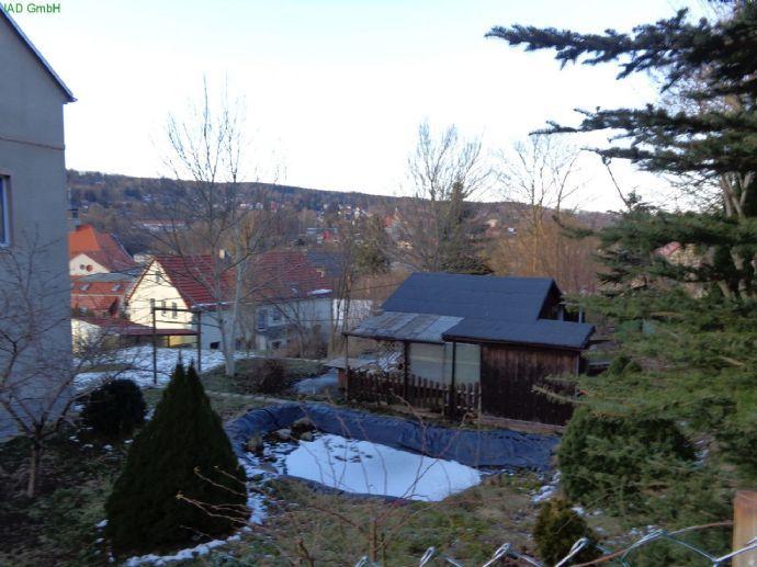 Mehrfamilienhaus mit Sanierungsbedarf