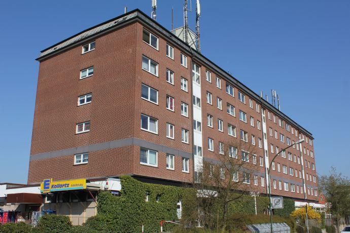 3-Zimmer Wohnung mit Balkon und Fahrstuhl