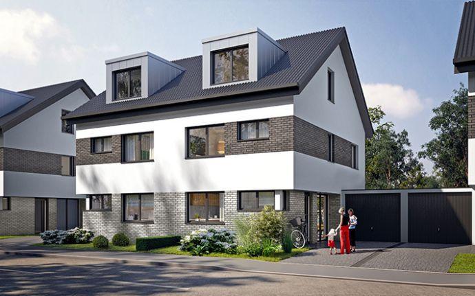Haus kaufen in Mönchengladbach Beckrath
