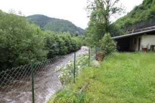 Sonstiges Haus in Hornberg  - Niederwasser
