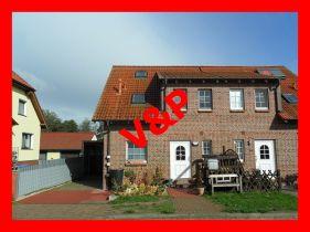 Doppelhaushälfte in Burg  - Detershagen