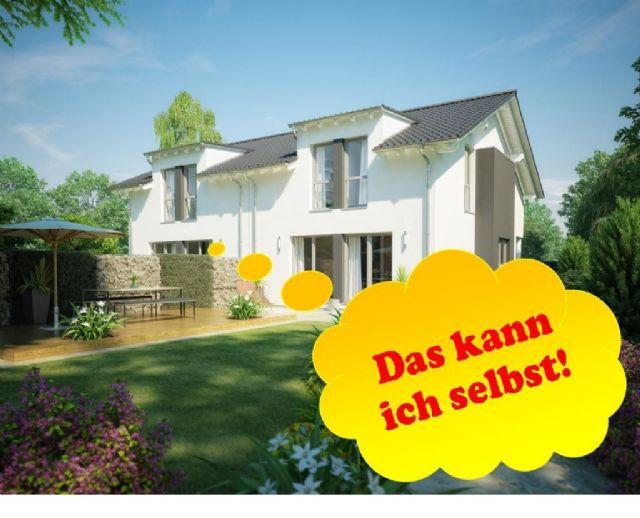 Dein Projekt - Doppelhaushälfte in der Oberlausitz