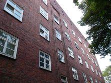 Erdgeschosswohnung in Hamburg  - Veddel