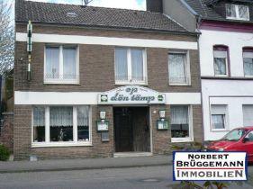 Wohn- und Geschäftshaus in Nettetal  - Breyell