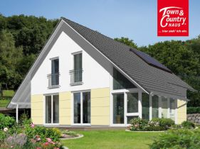 Einfamilienhaus in Deilingen
