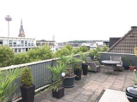 Penthouse in Köln  - Neustadt-Nord