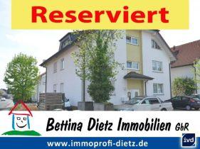 Dachgeschosswohnung in Eppertshausen  - Eppertshausen