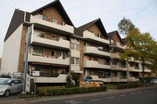 Etagenwohnung in Alsdorf  - Mariadorf