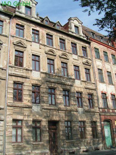 Mehrfamilienhaus im Zentrum von Görlitz *** Renditeobjekt ***