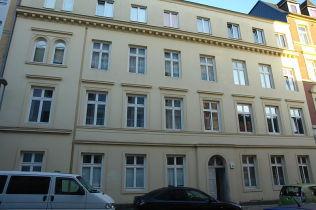 Etagenwohnung in Schwerin  - Schelfstadt