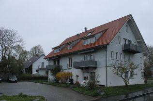 Dachgeschosswohnung in Wolfegg  - Wolfegg