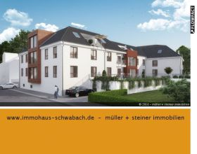 Tiefgaragenstellplatz in Schwabach  - Dietersdorf