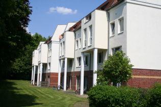 Erdgeschosswohnung in Lüneburg  - Weststadt