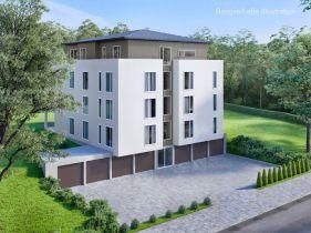 Penthouse in Neuenbürg  - Arnbach