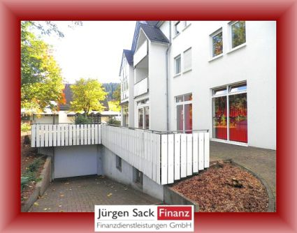 Drolshagen-Zentrum: *** TIEFGARAGEN-STELLPLÄTZE ***