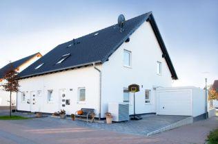 Doppelhaushälfte in Kassel  - Nord-Holland