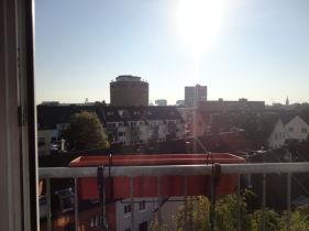 Dachgeschosswohnung in Köln  - Altstadt-Süd