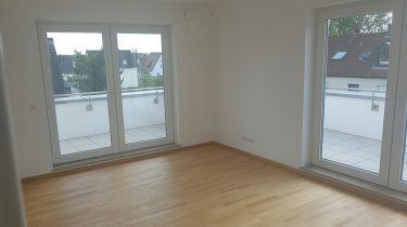 Penthouse in Nürnberg  - Altenfurt