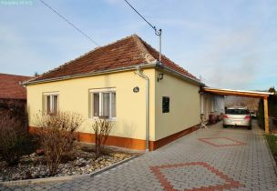 Landhaus in Zalacsány