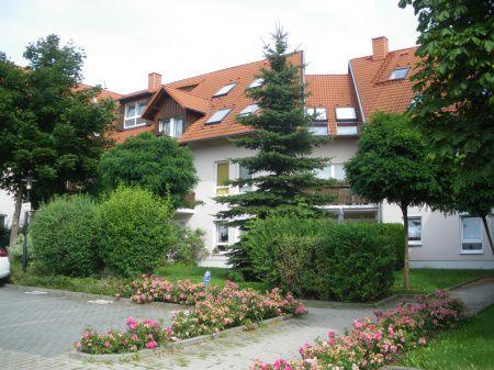 Frei: 2 Zimmer Wohnung mit Terrasse in Possendorf