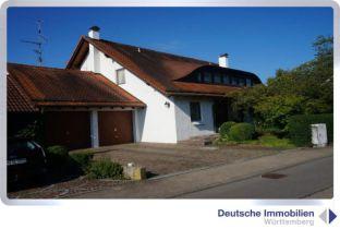 Einfamilienhaus in Bopfingen  - Kerkingen