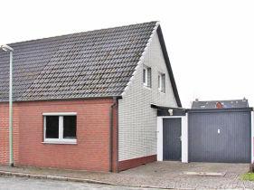 Doppelhaushälfte in Bremerhaven  - Leherheide