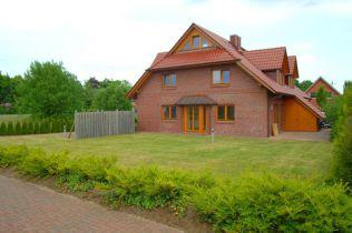Doppelhaushälfte in Hollenstedt  - Hollenstedt