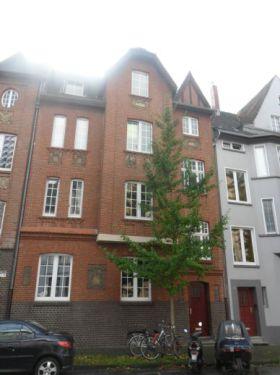 Dachgeschosswohnung in Gelsenkirchen  - Rotthausen