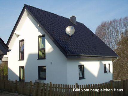 Freistehendes Einfamilienhaus auf eigenem Grundstück