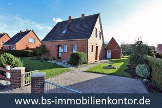 Einfamilienhaus in Krummhörn  - Eilsum