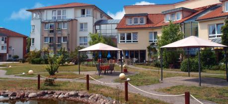 Erdgeschosswohnung in Soltau  - Soltau